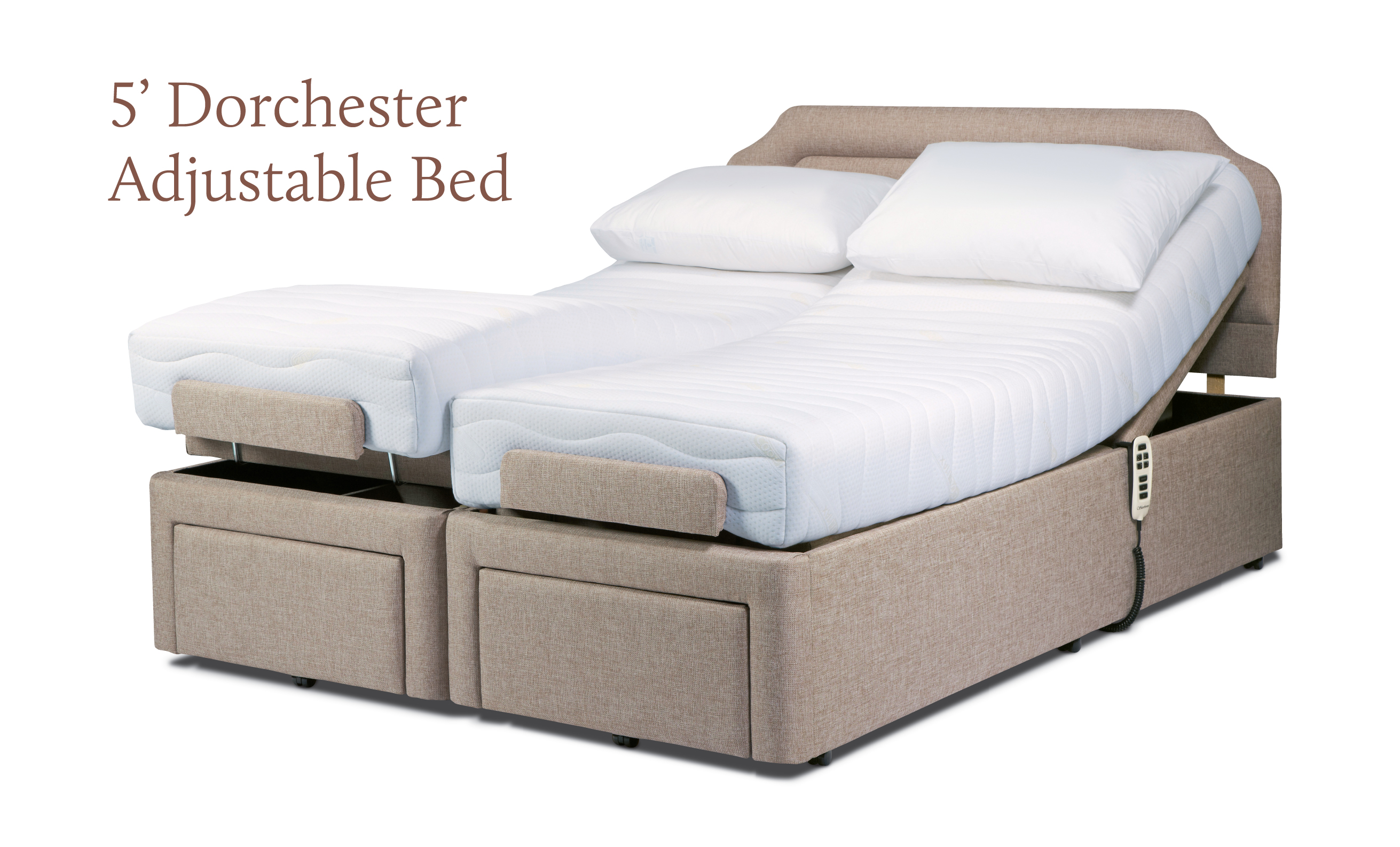 Craftmatic Adjustable Bed Replacement Parts : Craftmatic bed the double regular or fullsize adjustable
